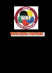 KATA AND KUMITE COMPETITION RULES ENG | FRA | ESP