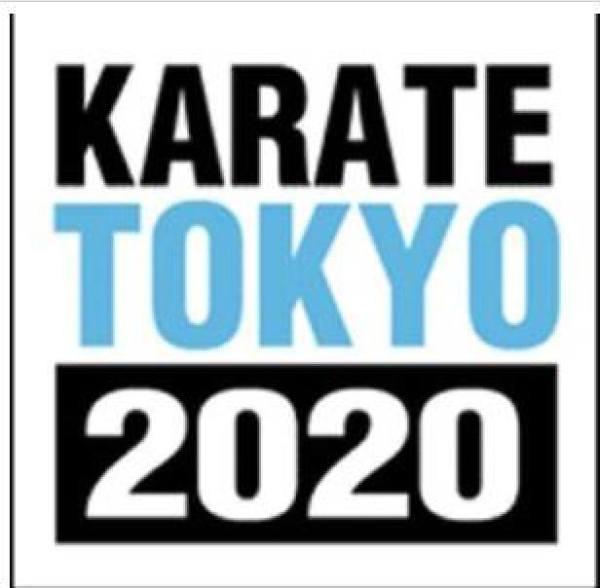 KARATE EN TOKIO 2020