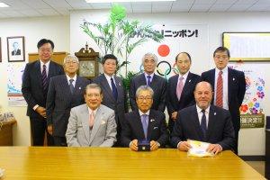 wkf-president-visits-joc-tocog-and-nippon-budokan-350-001