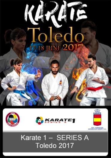 Serie A. Toledo @ Toledo | Castilla-La Mancha | España